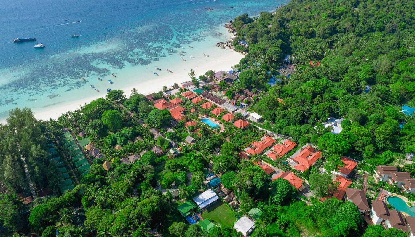 Sita Beach Resort Lipe Island Thailand Official Hotel